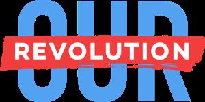 Our_Revolution_logo